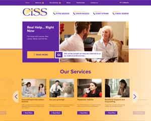 CISS homepage